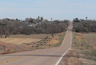 Ayr, Nebraska Village in Nebraska, United States