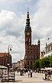 Ayuntamiento Principal, Gdansk, Polonia, 2013-05-20, DD 09.jpg
