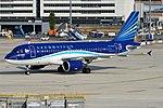 Azerbaijan Airlines, 4K-AZ04, Airbus A319-111 (43458289590).jpg