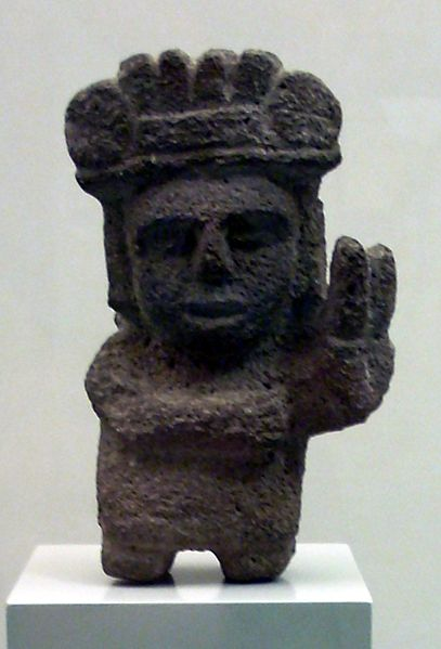 File:Aztec deity, Museo de América.jpg