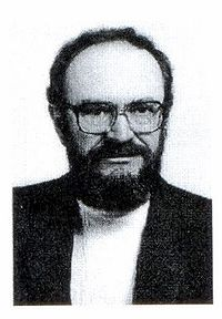 Béla Csákány Hungarian mathematician.jpg