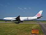 B-18806 China Airlines Airbus A340-313X - cn 433 pic5.JPG