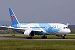 B-2735 - China Southern Airlines - Boeing 787-8 Dreamliner - CAN (14742246002).jpg