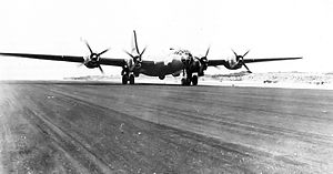 B-29 at Shemya AAF 11 May 1945.jpg
