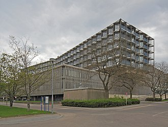 Charité - Campus Benjamin Franklin (CBF)