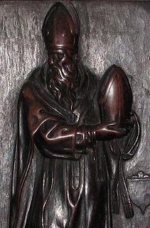 Protasius (bishop of Milan) Archbishop of Milan