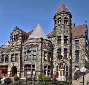 Braddock, Pennsylvania - Image: BCL 1024x 768