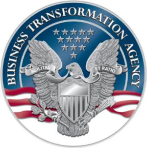 Business Transformation Agency - Business Transformation Agency logo