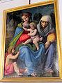 Bacchiacca, Madonna con Gesù Bambino San Giovanni Battista bambino e Sant'Elisabetta, 1525-35 ca. 02.JPG