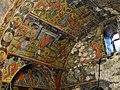 Bachkovo Monastery fresco 04.jpg