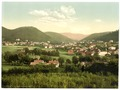 Bad Harzburg, general view, Hartz, Germany-LCCN2002720626.tif