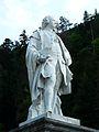 Bagnères-de-Luchon statue Étigny (1).JPG