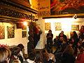 Baile flamenco en un local típico de Sevilla.JPG