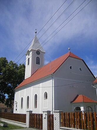 Bajánsenye - Image: Bajánsenye