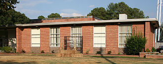 Millington, Tennessee - Baker Community Center