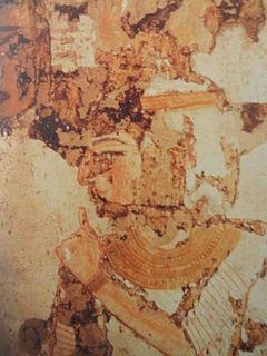 Baketwernel ancient Egyptian queen consort
