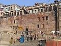 Balaji Ghat, Varanasi.JPG
