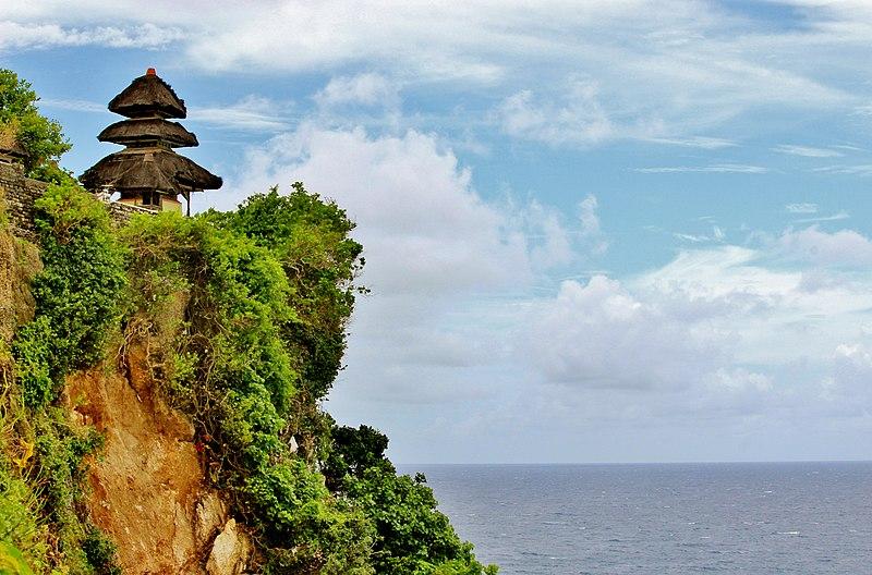 File:Bali, Indonesia Uluwatu Temple - panoramio (3).jpg