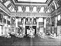 Ballroom at Sherrys restaurant 1898.jpg
