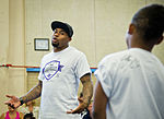 Baltimore Ravens wide receiver hosts youth football camp 150623-F-OC707-015.jpg