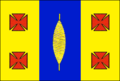Bandeira Santana da Ponte Pensa.png