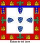 Banner of Arms of Henry the Navigator.png