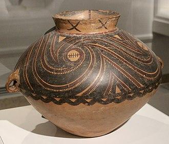 Majiayao culture - Image: Banshan Seattle