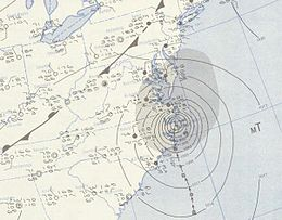 Barbara 1953-08-14 weather map.jpg