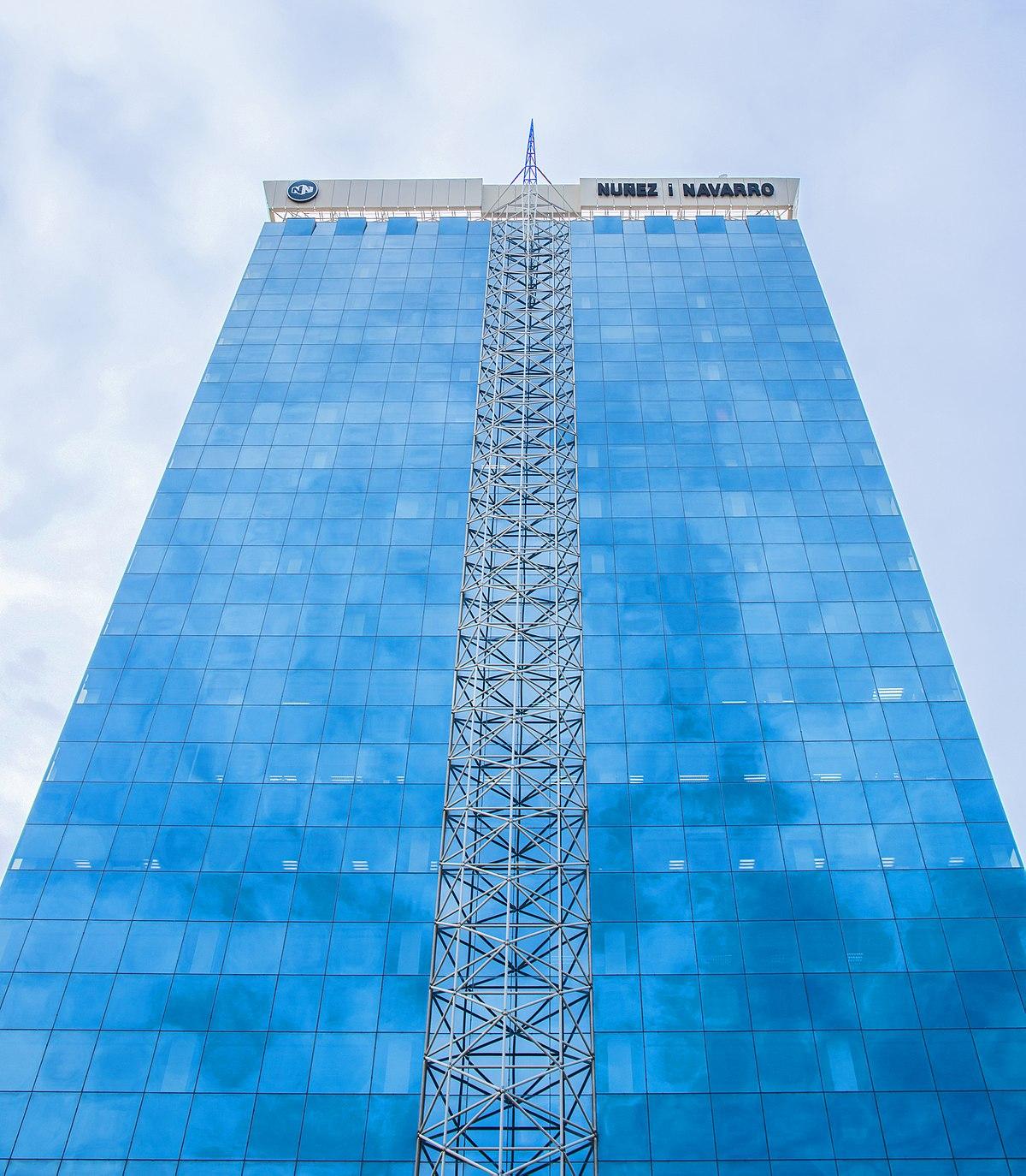 Torre N 250 241 Ez Y Navarro Wikipedia