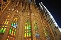 Barcelona Sagrada Familia, Ábside.JPG