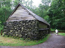 Þjóðminjar