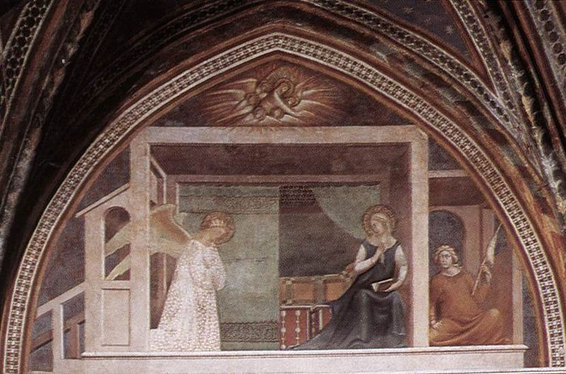 File:Barna Da Siena - The Annunciation - WGA01280.jpg