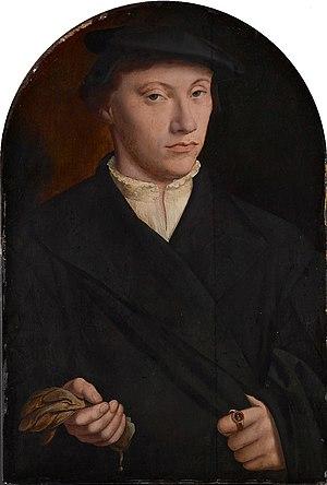 Barthel Bruyn the Elder - Image: Bartholomäus Bruyn d. Ä. 011