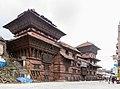 Basantapur Dabali- Basantpur Durbar Square, Kathmandu Nepal-0316.jpg