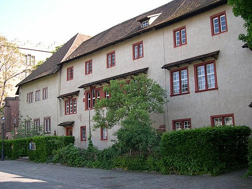 Museo Kleines Klingental