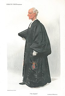 Basil Wilberforce British Anglican priest and writer