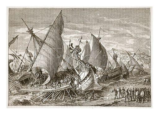 Battaglia navale in Sicilia