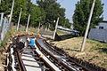 Baufortschritt Theodor-Körner Straße 7. 8. 2013 (9456527481).jpg