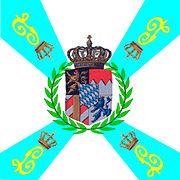 Bavaria RGT Flag