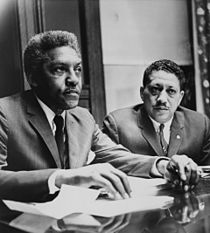 Bayard Rustin and Eugene Reed.jpg