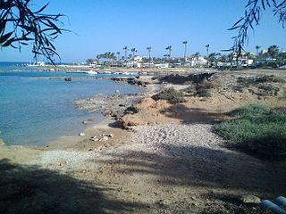 Protaras,  Famagusta District, Zypern
