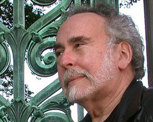 Peter S. Beagle - Beagle in 2006