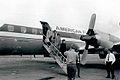 Beatles arrived at the Minneapolis-Saint. Paul International Airport, August 1965.jpg