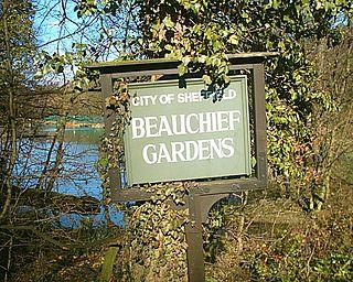 Beauchief Gardens
