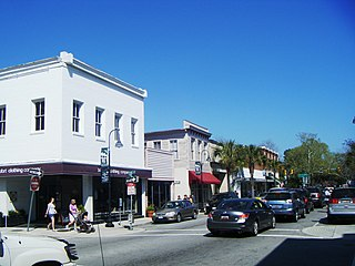 Beaufort, South Carolina City in South Carolina, United States