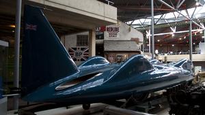 Beaulieu National Motor Museum Bluebird 15-10-2011 13-06-41.png