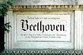 Beethoven-Originalgrabstein am Währinger Ortsfriedhof-Gedenktafel.jpg