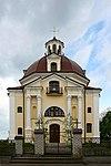 Belarus-Miadziel-Kaścioł Maci Božaj Škaplernaj.jpg