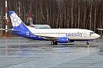 Belavia, EW-290PA, Boeing 737-5Q8 (38520769874).jpg