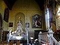 Belgique Bruges Basilique Saint-Sang Chapelle Saint-Sang Chapelle Droite - panoramio (1).jpg